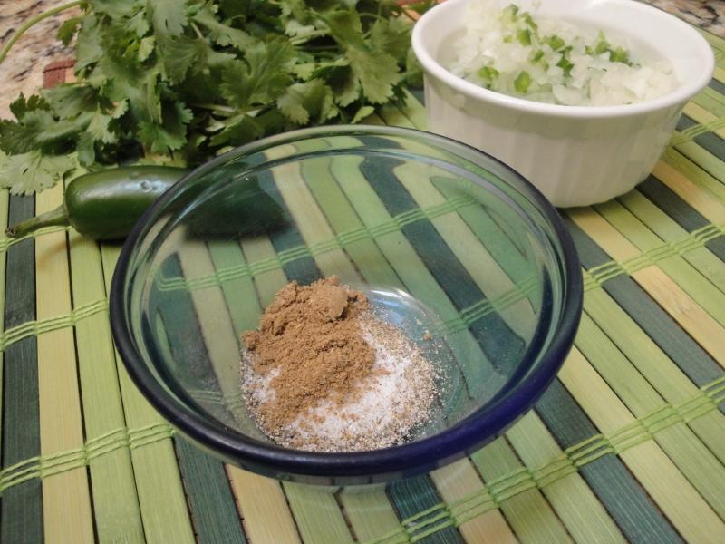Homesick Texan's Migas Recipes — Dishmaps
