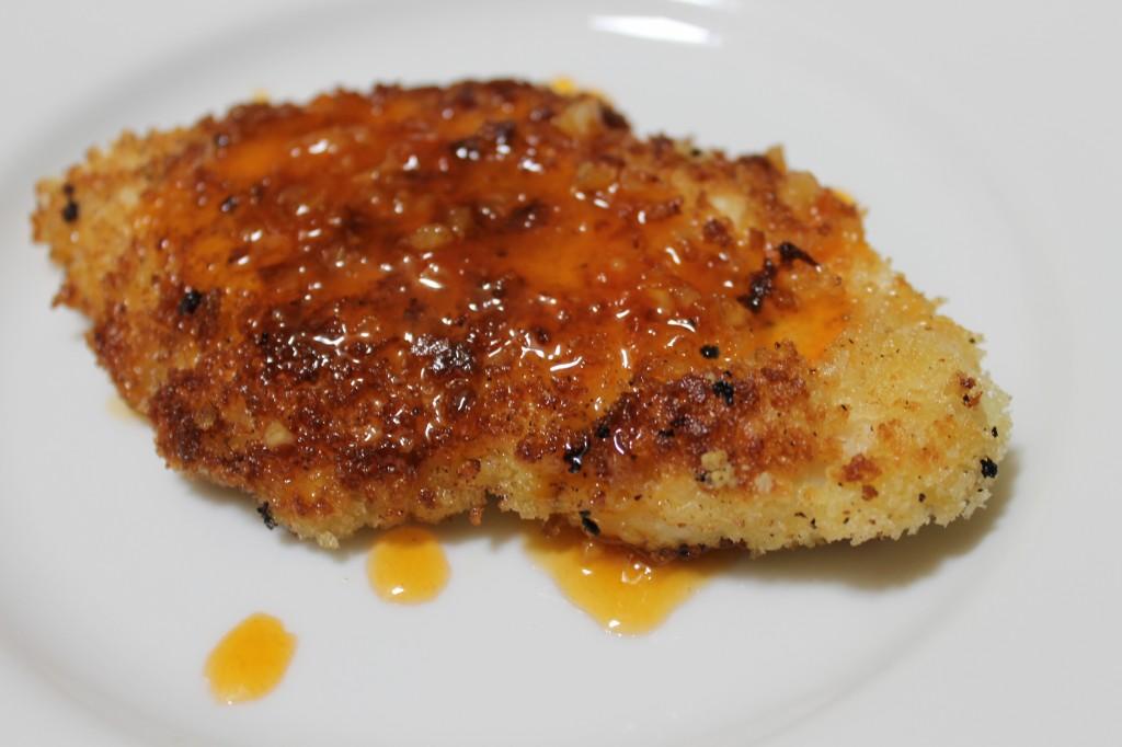 ... honey chicken yakitori sauce with chicken yakitori with honey sauce